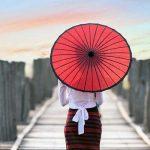 Asia women seek marriage abroad