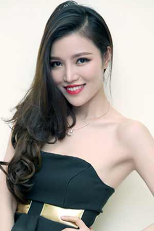 Chinese brides - Jing 28 yo